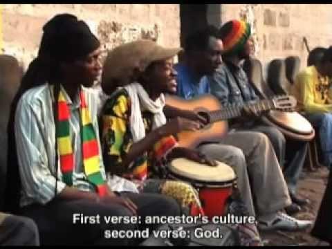 FERACO documentary: Rasta in Congo