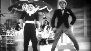 Dancing Mashup 1930s Style
