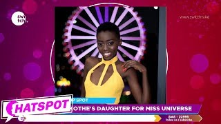 Kenyan Singer Akothee's Daughter Eyes Miss Universe Kenya