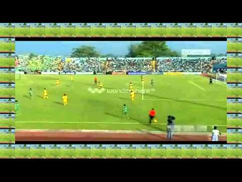 Nigeria 2 - 0 Ethiopia - World Cup Qualification CAF - Full Highlights - 16.11.13