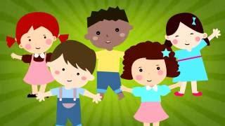 Dance Songs for Kids & Baby ! Nursery Rhymes Playlist for Children by Hazel Rabbit