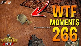PUBG Daily Funny WTF Moments Highlights Ep 266