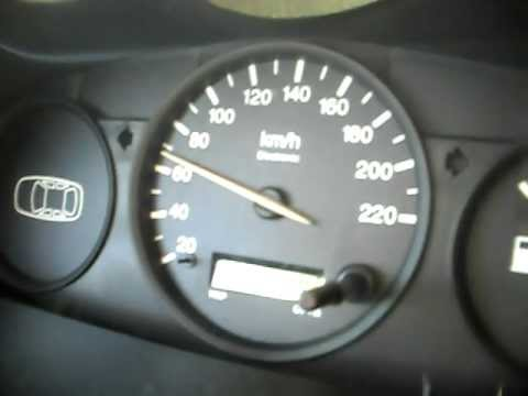 Ford Fiesta Street 1.0 8V 65 CV - 0 a 100km/h em 13 Segundos