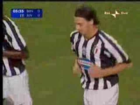 Best goal ever - Zlatan Ibrahimovic