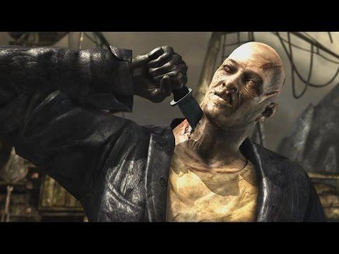 "Mortal Kombat X - Jason ""Friday The 13th 2009"" Costume / Skin *PC Mod* (1080p 60FPS)"