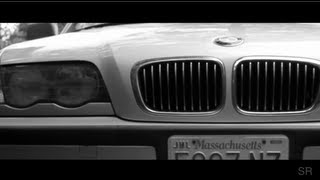 SR Cinematography (BMW)