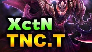 TNC.TIGERS vs XctN - SEMI-FINAL - SEA PRODOTA CUP DOTA 2