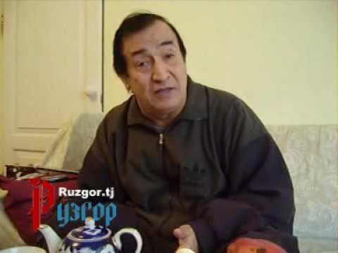 Jurabek Murodov - Ahmad Zahir.mpg