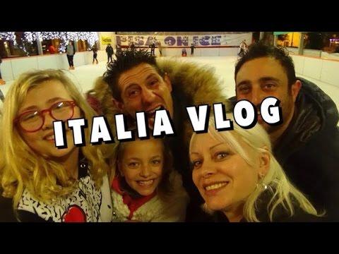 VLOG:мой  ИТАЛЬЯНСКИЙ ЛЮБОВНИК 'ITALIA