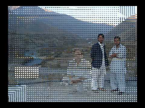My Favourite Shakira Pashto Song video