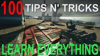 100 Tips and Tricks - Learn Everything | Rainbow Six Siege
