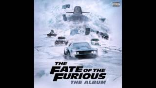 The Fate Of The Furious -  Mamacita - Lil Yachty Feat  Rico Nasty +