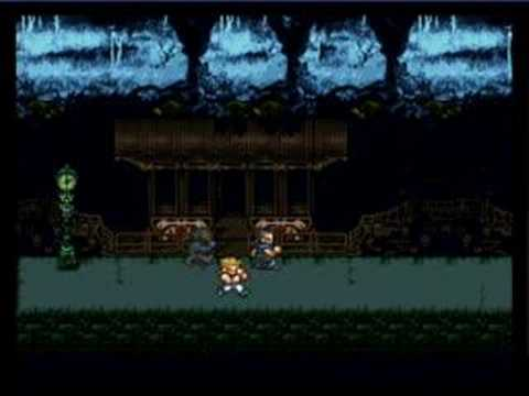 Let's Play Final Fantasy VI (PSX) #16 - Mission Impossible?