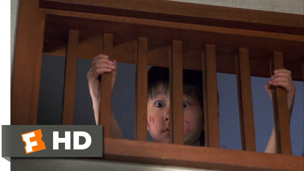 The grudge movie sound clips