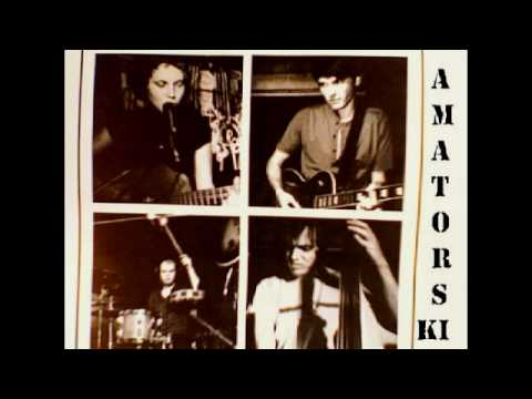 Amatorski - Come Home