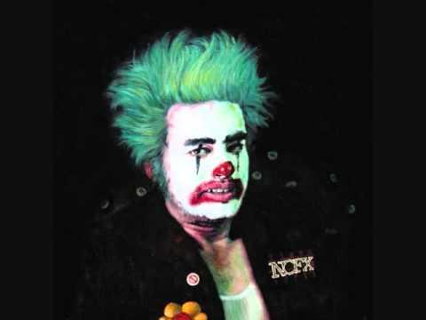 NOFX-Cokie the Clown
