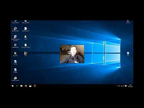 Jak Ustawić Mikrofon W Windows 10/Poradnik #1