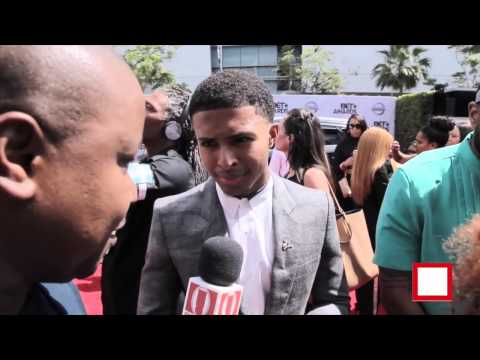 DIGGY SIMMONS IS DROPPING NEW MUSIC & HAS A NEW MOVIE COMING