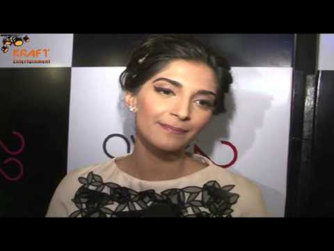 Sonam kapoor attends glamorous launch party of Ave 29