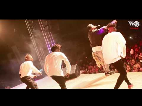 Richmavoko-live performance in Songea part3 fiesta 2017