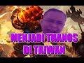 MENJADI THANOS DI TAIWAN mp3
