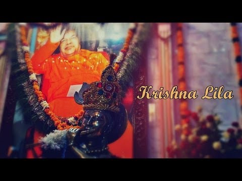 Krishna Lila - Drama By Youths Of Sri Sathya Sai Centre Samakhusi video