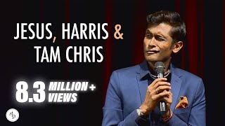 Jesus, Harris and Tam Chris - Standup Comedy by Alex