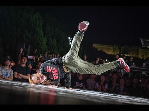 Akorn Vs Taisuke – Red Bull Bc One Asia Pacific Final 2014 | Urban