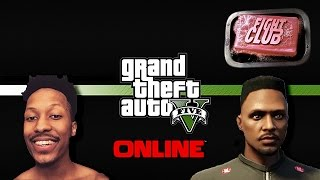 GREATEST GTA ONLINE FIGHTS EVER