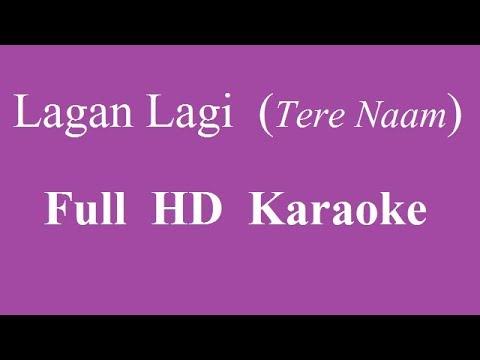 Lagan Lagi Karaoke