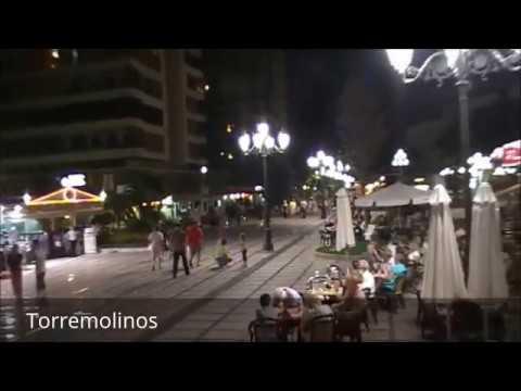Places To See In Torremolinos Spain