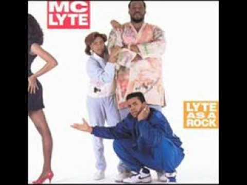 MC Lyte- Paper Thin