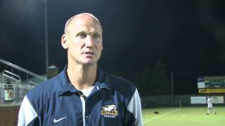 Furious Comeback Lifts #LaSalleWSOC to Draw