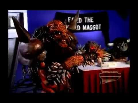 Gwar - Jack The World