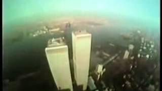World Trade Center 1970 Commercial (Observation Deck)