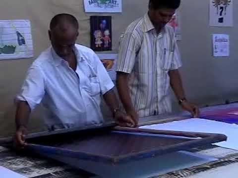 Auto Flock Print Solution