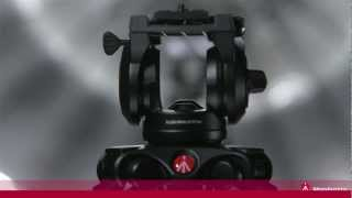 Manfrotto 500 Fluid Video Head