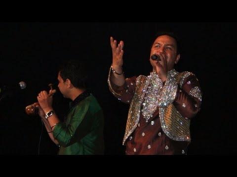 Manmohan Waris - Manak Di Kali - Punjabi Virsa 2012 Toronto