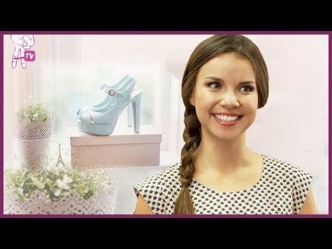 MissGlamorazzi and the Back to School Makeover - Make Me Over 2.0 Ep. 19