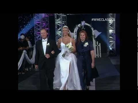 Stacy Keibler and David Flair Wedding