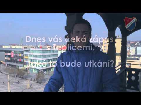 Zápasový magazín Baník vs. Teplice (19.3.2016)