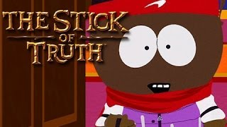 South Park:  The Stick of Truth!  (Episode 2)