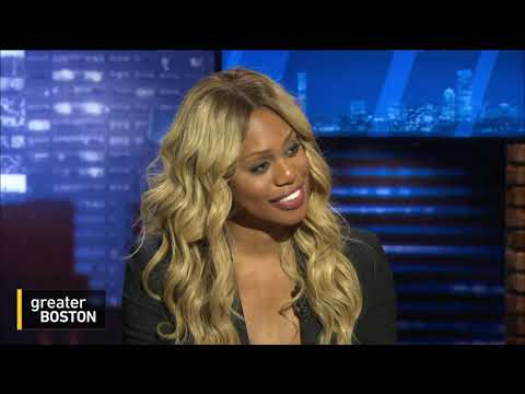 Orange Is The New Black's Laverne Cox on Trans Rights and Ballot Question 3 MP3