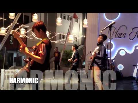 Vierra - Jadi yang kuinginkan (cover harmonic) 720p