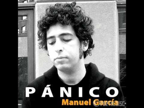 Manuel Garcia - El Reino Del Tiempo