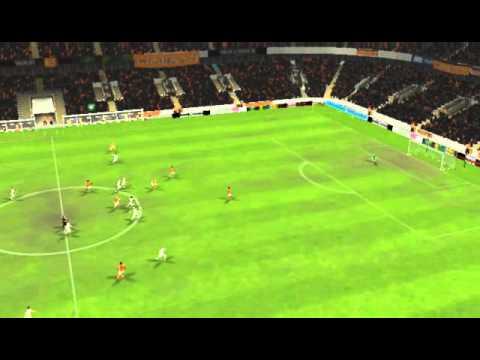 Holland vs England - Kane Goal 89 minutes
