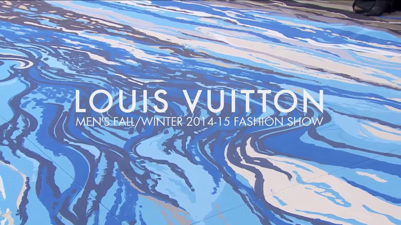 Discussion on this topic: Louis Vuitton AW14, Paris Fashion Week, louis-vuitton-aw14-paris-fashion-week/