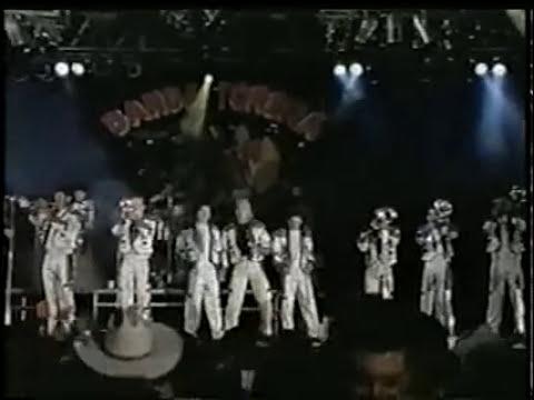 Banda Torera   ( Bruno De Jesus ) - Como Te Voy A Olvidar