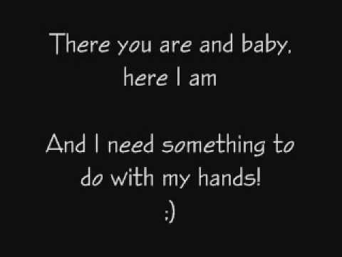 Something To Do With My Hands By Thomas Rhett Lyrics video