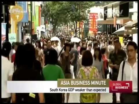 Asia business headlines